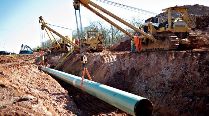 Importante lograr acuerdos sobre gasoductos en arbitraje: sector privado