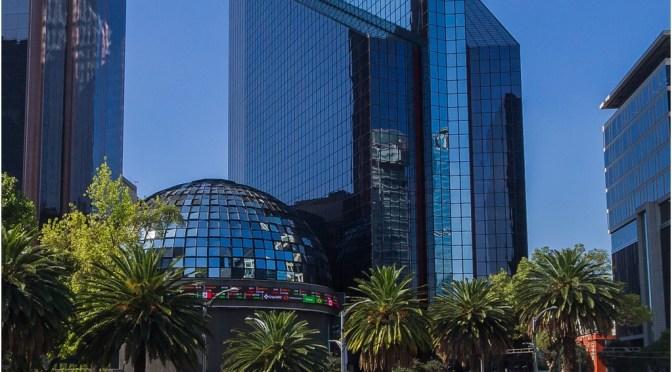 Bolsa Mexicana ha financiado 409 mil mdp mediante diversos instrumentos