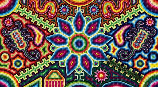 Feria Maestros del Arte promueve tradiciones mexicanas
