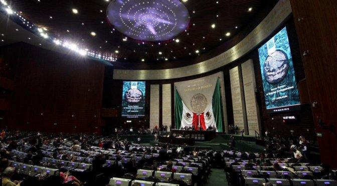Diputados ratifican a Arturo Herrera como nuevo secretario de Hacienda