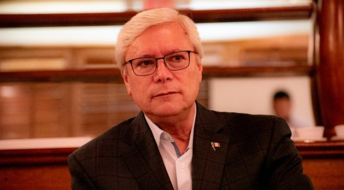 Congreso validó reforma para ampliar mandato de Jaime Bonilla en Baja California