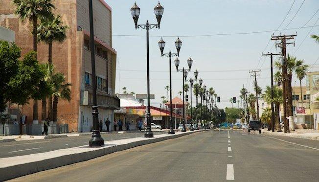 Invertirán ocho mil millones de pesos en mejoramiento urbano de 14 municipios