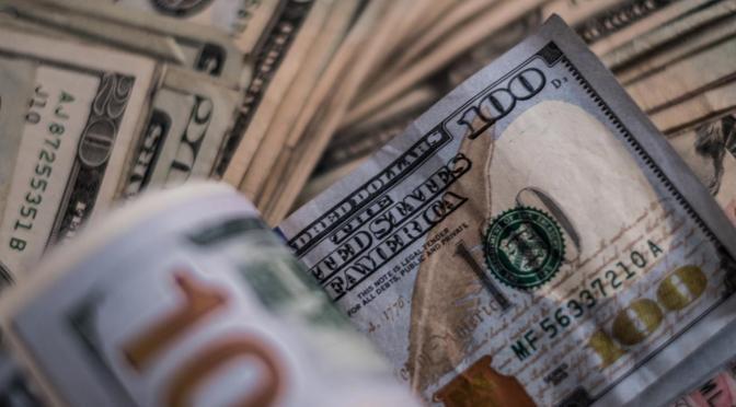 Remesas crecen 5.18% en enero