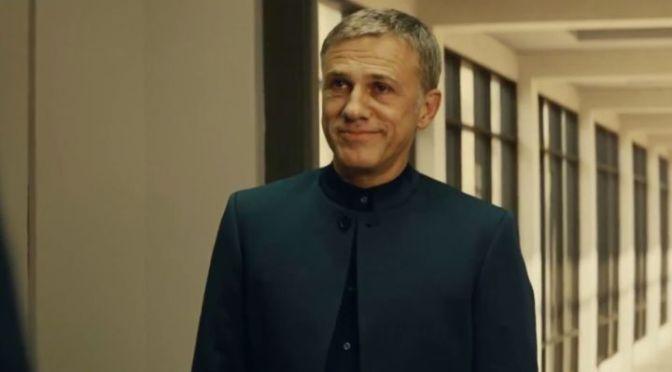 """Christoph Waltz regresa como """"Blofeld"""" en nueva cinta de James Bond"""