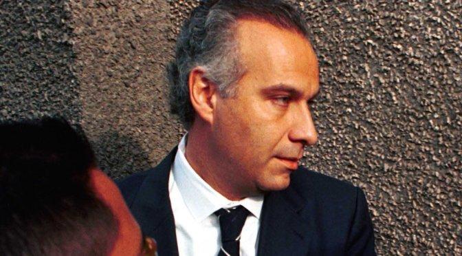 Juan Collado apeló el auto de vinculación a proceso que un juez de control emitió en su contra