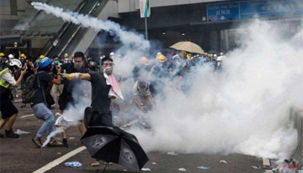 Detrás del caos de Hong Kong hay problemas sociales: Lau