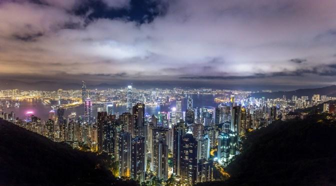 Hong Kong, República Popular China