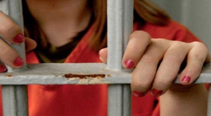 CNDH urge a fortalecer protección de mujeres en reclusorios mixtos