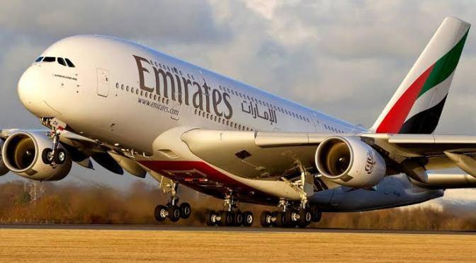 Emirates Airlines, nuevo capítulo