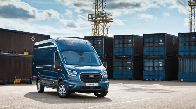 Ford y Volkswagen firman acuerdos para el desarrollo conjunto de vehículos comerciales, eléctricos
