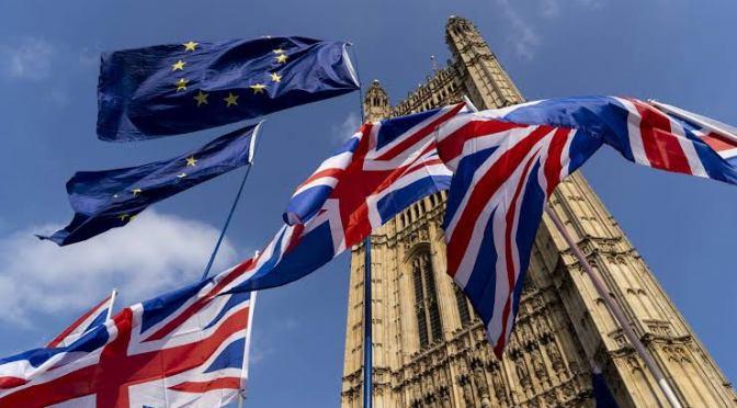 Qué sigue con el Brexit