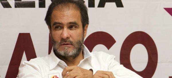 Caso Medina Mora destapará a más políticos involucrados: René Bejarano