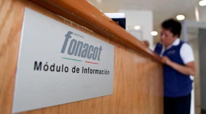 Hilo de irregularidades en Infonacot