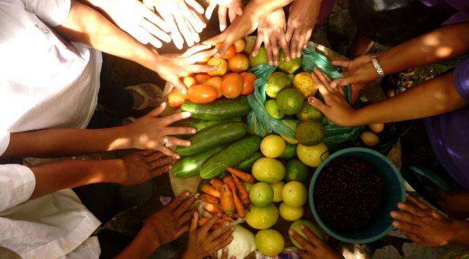 Urge Seguridad alimentaria para México