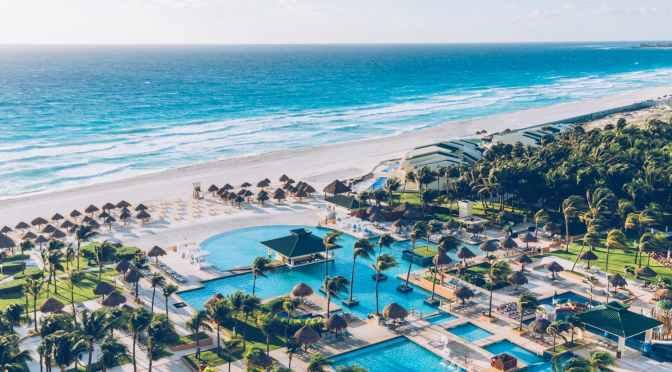 Grupo Iberostar ha sido galardonado con el máximo premio concedido en los International Travel & Tourism Awards por impulsar un turismo responsable