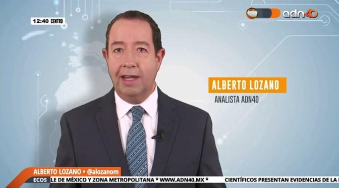 Asilo político en México