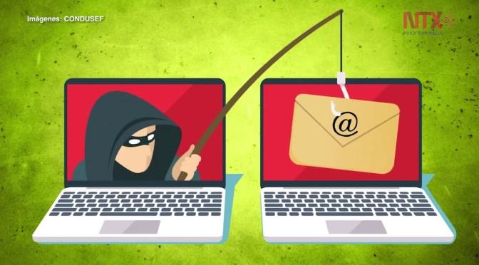 Fraude financiero adopta nuevas técnicas para engañar usuarios