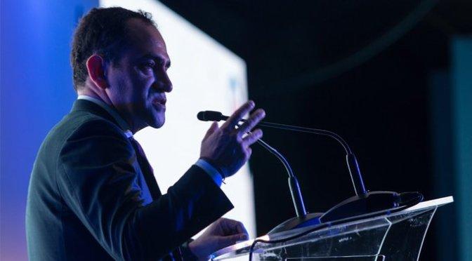 Retraso en el T-MEC no afecta los pronósticos del PIB: Herrera