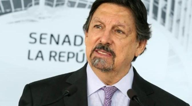 Gomez Urrutia y el Río Sonora se encuentran