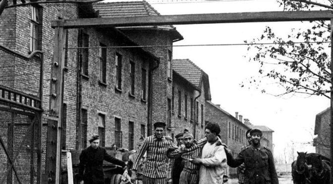 Los últimos sobrevivientes de Auschwitz