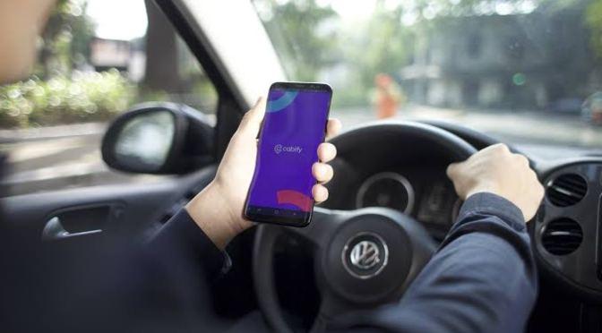 Choferes de Uber y Cabify pagarán más