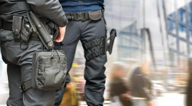 Crece 20% industria de la seguridad privada por situación en el país