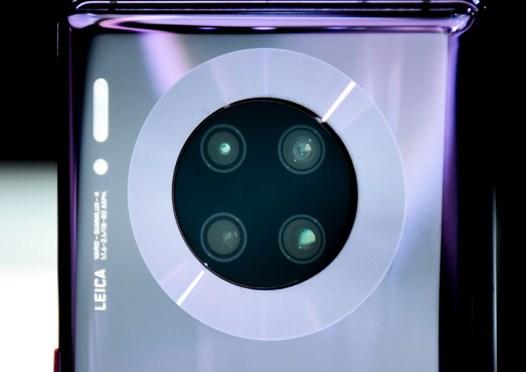 Llegó el nuevo Huawei Mate 30 Pro y esto es lo que debes de saber