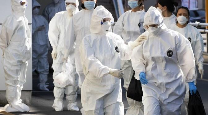 México cuenta con hasta 180,000 millones de pesos para enfrentar el coronavirus