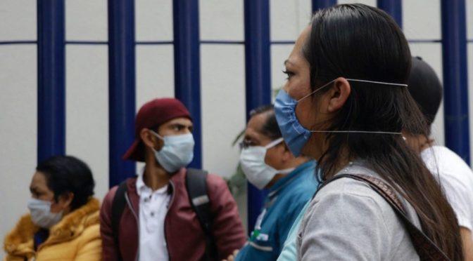 Distanciamiento social: una medida necesaria ante el brote de coronavirus