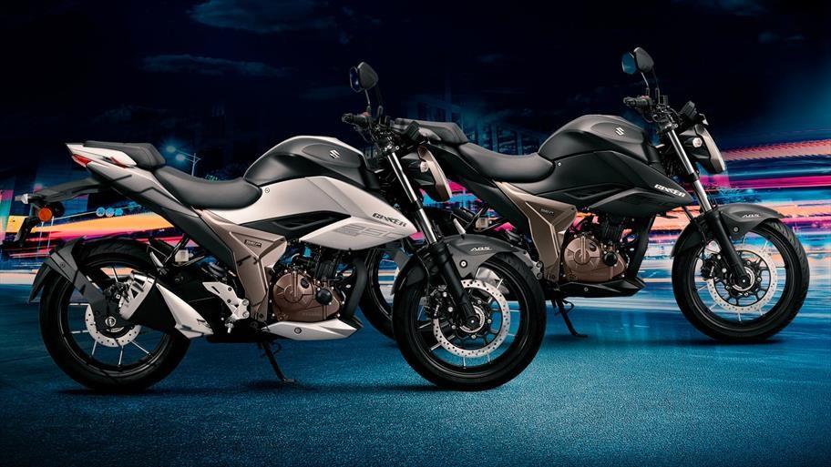 La nueva Suzuki Katana llega a los concesionarios   Moto1Pro