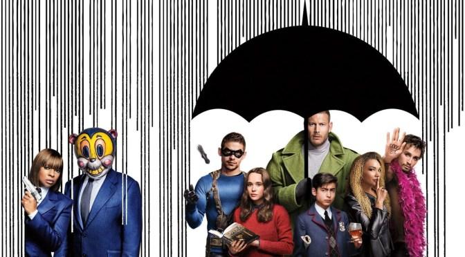 Esto es todo lo que llega a Netflix en Julio