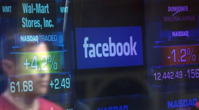 Facebook se debate entre una desaceleración económica y la pandemia