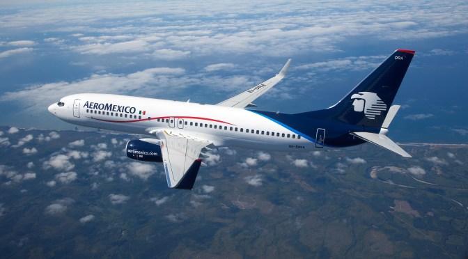 Aeroméxico dice que no busca protección de bancarrota en EU