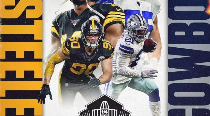 La NFL cancela el partido del Salón de la Fama y la ceremonia de la Clase 2020