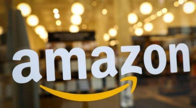 Trabajadores demandan a Amazon por contraer Covid-19