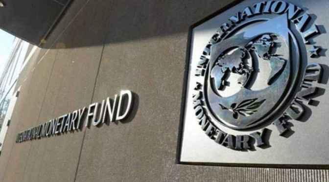 """El FMI, preocupado por la """"desconexión"""" entre los mercados y la economía real"""