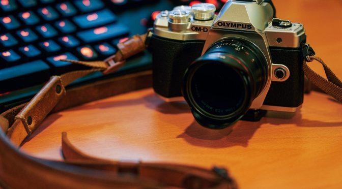 Olympus dejará de fabricar cámaras, venderá la división