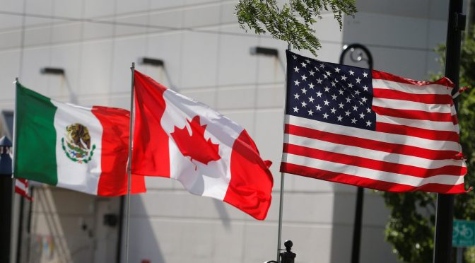 Líderes empresariales de México, Estados Unidos y Canadá celebran la entrada en vigor del T-MEC, e instan a los gobiernos de los tres países a apoyar la competitividad de América del Norte a través de su implementación