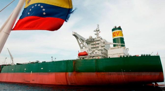Irán seguirá enviando petróleo a Venezuela a pesar de las advertencias de Trump
