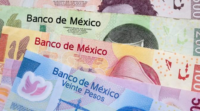 Economía mexicana se hunde 17.3% en abril, el peor desplome en la historia: Inegi