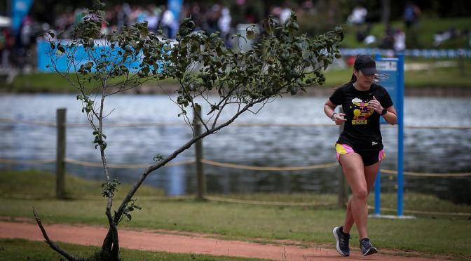 Clubes deportivos apuestan por ejercicio al aire libre
