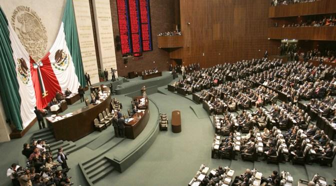 Cámara presenta controversia contra acuerdo para que militares hagan tareas de seguridad