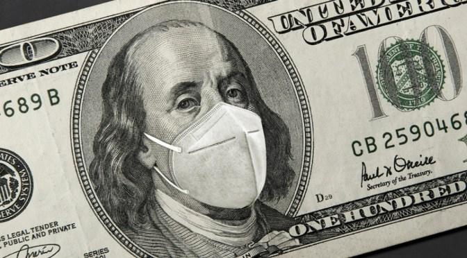 Peso infectado: Dólar inicia firme la semana en la barrera de los $23