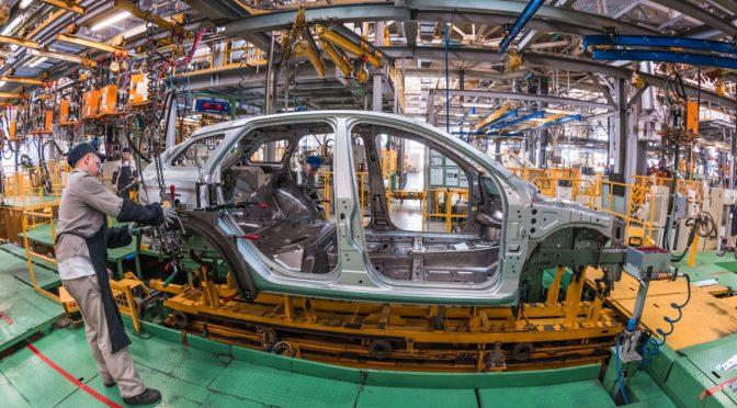 Rockwell Automation presenta los desafíos para la industria automotriz