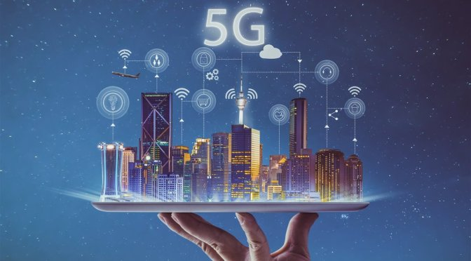 Teorías conspirativas de la red 5G atentan contra el personal en telecomunicaciones