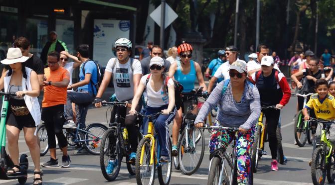 Día mundial de la bicicleta: Razones para andar en dos ruedas