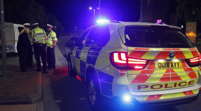 Tres muertos en ataque a puñaladas en ciudad inglesa de Reading: reportes