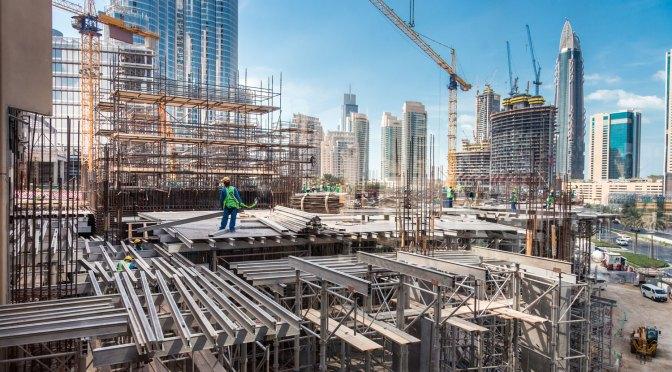 COVID-19 y Tendencias en Infraestructura