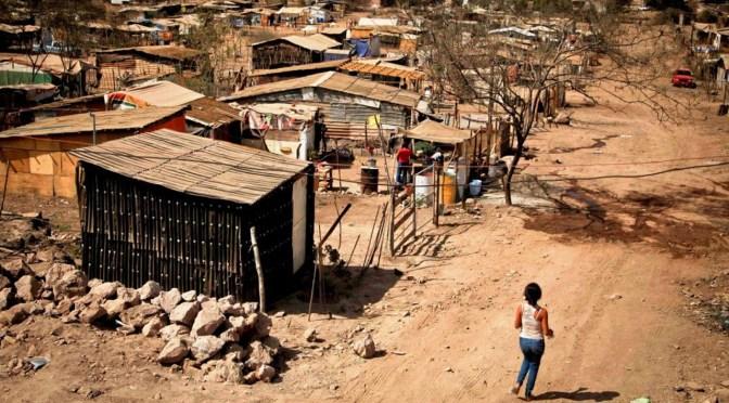 México tendrá la cuarta proporción más alta de población en pobreza en América Latina: Cepal