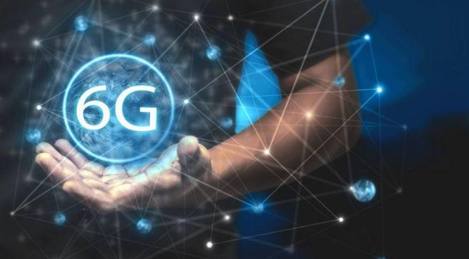 Samsung espera que la red de datos 6G llegue en 2028